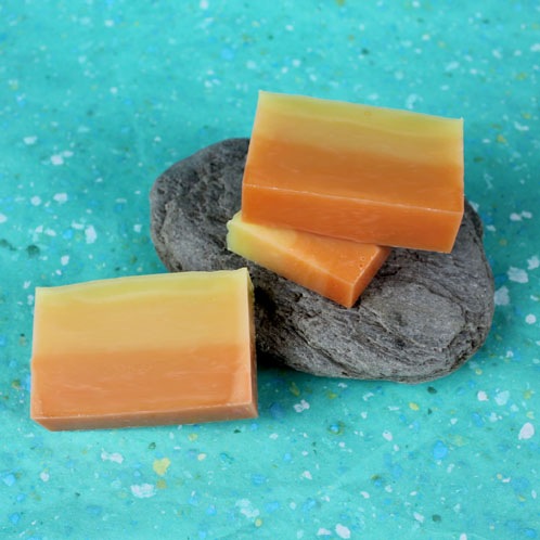 Sunset Ombre Soap Kit