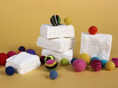 Solid Bubble Bath Bar Kit