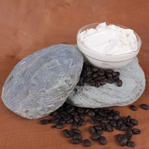 Coffee Butter Foot Creme Kit