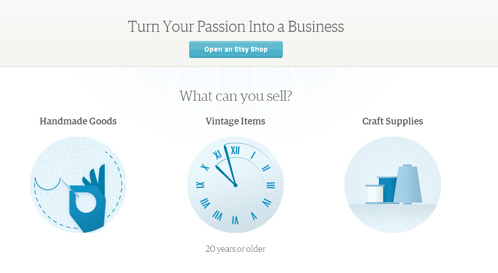 Bramble business series how to set up an etsy shop soap queen of the etsy page that says sell look over the page and when you are ready click the button at the top of the page that says open up an etsy shop reheart Image collections