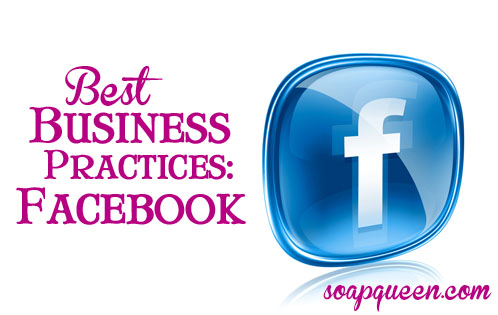 Best Business Practices: Facebook