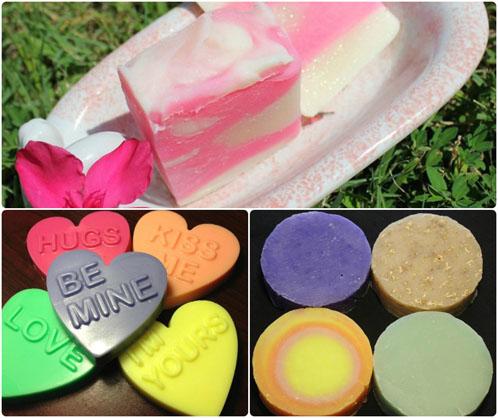 Lilla Syster Soap Company