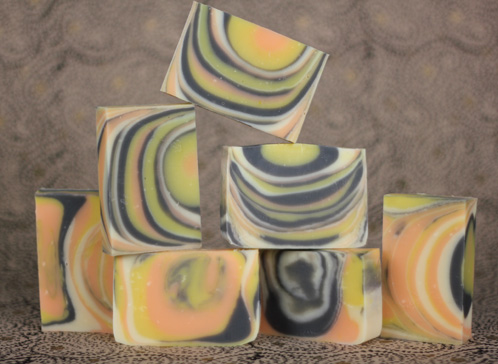 Faux Funnel Pour Soap Kit