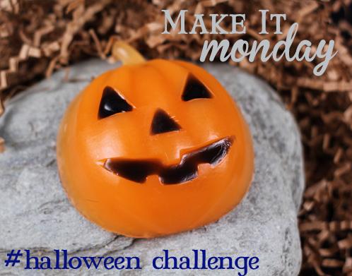 #Halloween Challenge