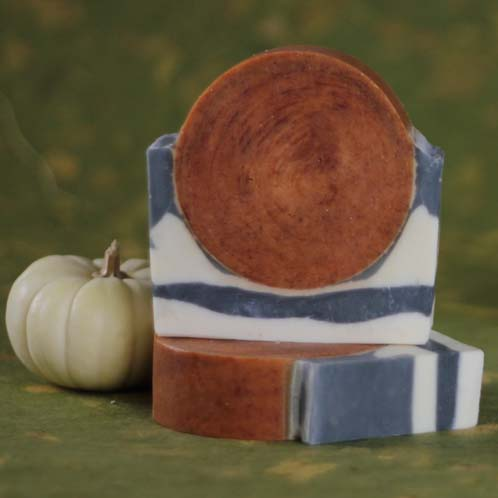 Harvest Moon Pumpkin Pear Soap