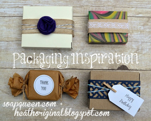 All About Packaging!