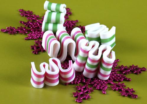 Ribbon Candy Soap Kit