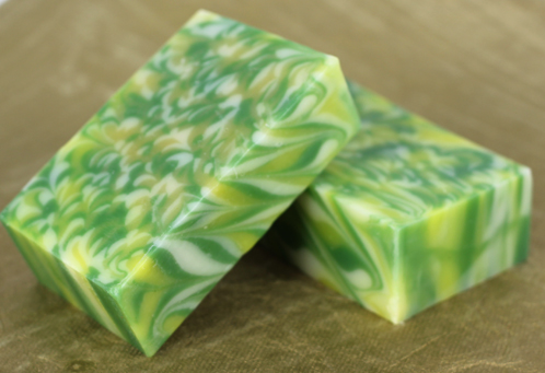 Impressionist Soap Kit