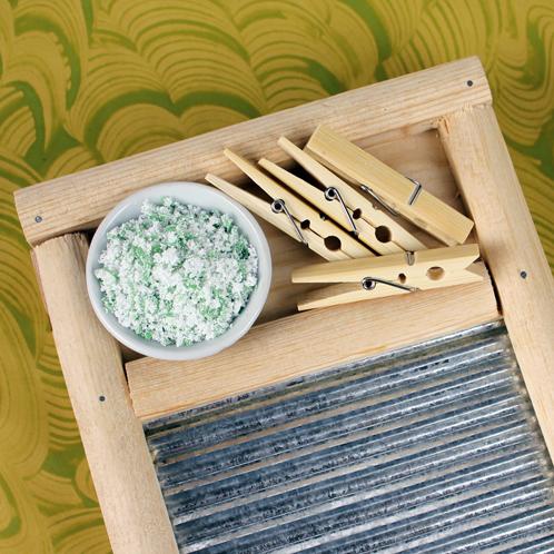 DIY Laundry Soap Recipe - 3 Ways!