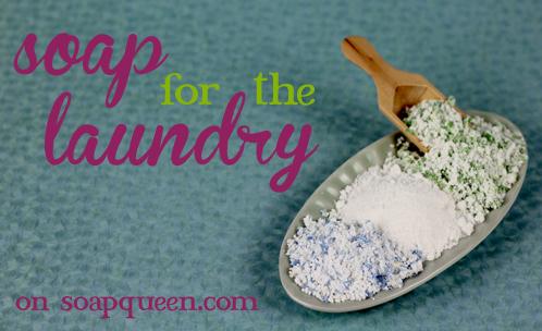 Diy laundry soap recipe 3 ways weve solutioingenieria Gallery