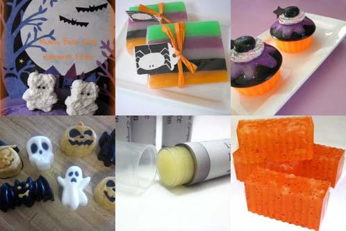 Halloween Eye Candy