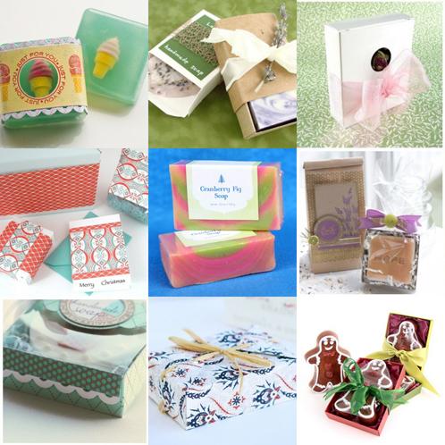 Make it Monday Packaging Mosaic