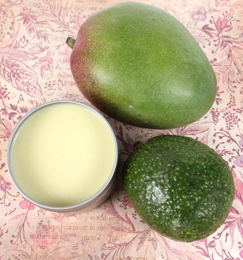 Mango Avocado Balmy Salve Kit