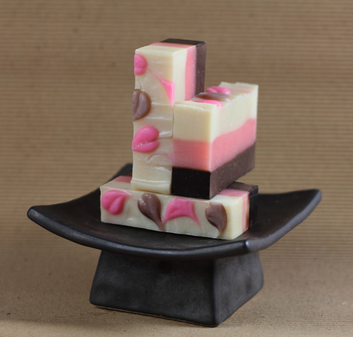 Neapolitan Soap Kit
