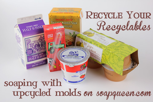Recycle Your Recyclables
