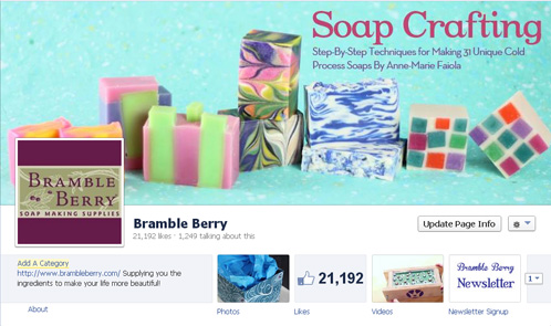 Bramble Business Series: How to Set Up A Facebook Business Page ...