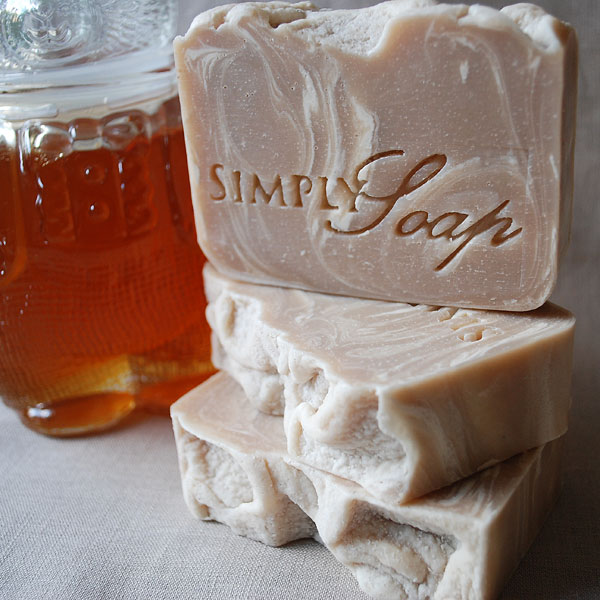 Simply Soap 10