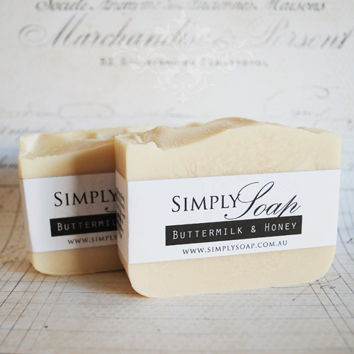 Simply Soap 7