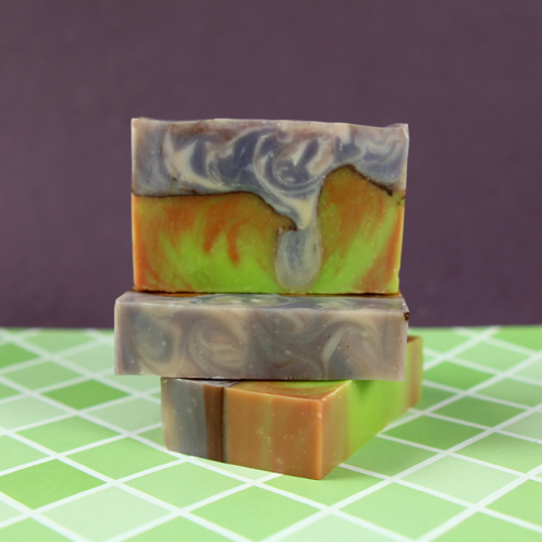 Elemental Swirl Kit