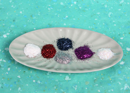 Bramble Berry's Glitters