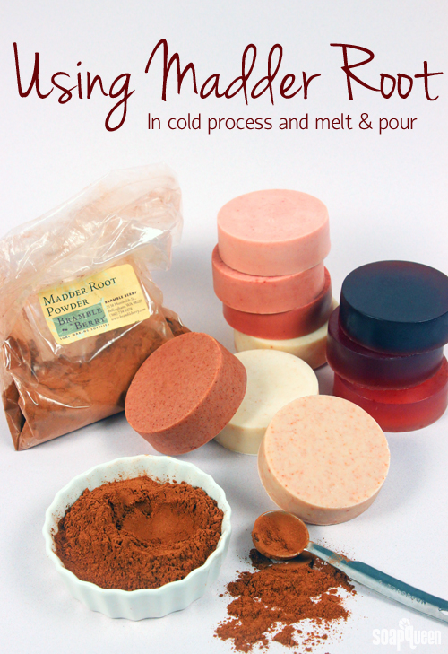 natural colorants Archives - Soap Queen