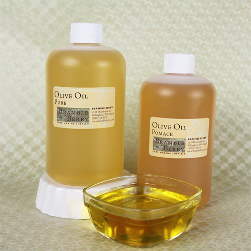 Olive Oil Castile Soap Recipe & Tutorial