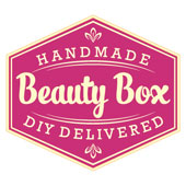 Handmade Beauty Box Logo