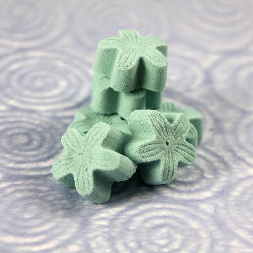 Mini Flower Bath Bombs Kit