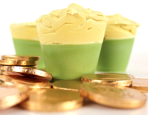 Luck Of The Green Beer Soap Kit
