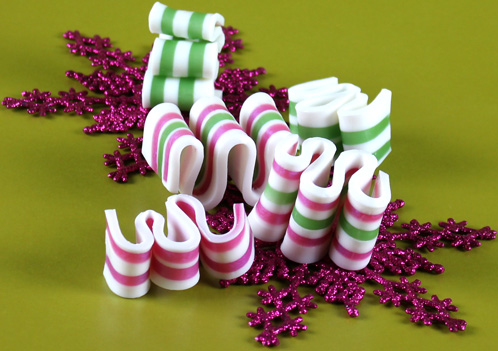 Ribbon Candy Soap Kit