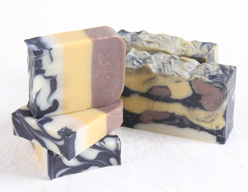 Tamanu Oil Soap Kit