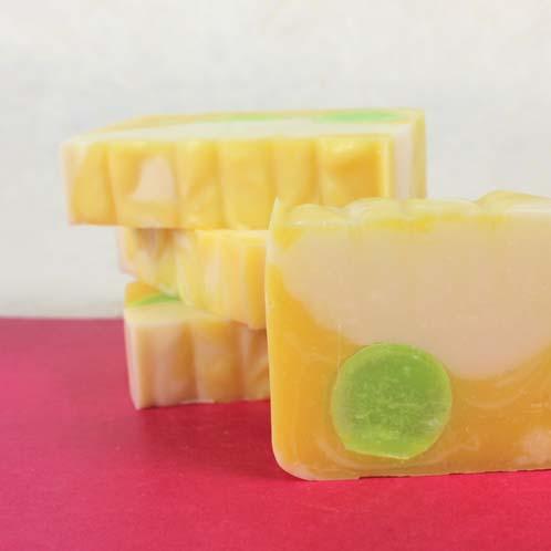 Crisp Anjou Pear Soap Kit