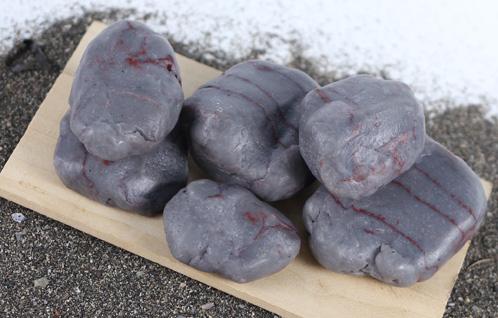 Palm-Free Soap Rock Kit