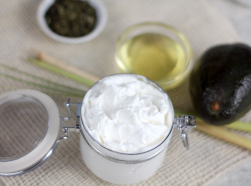 Whipped Body Butter Kit