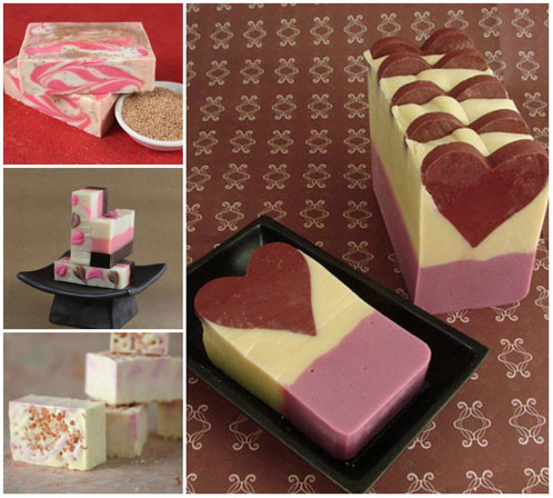 Surprise Your Sweetie Valentine S Day Gift Ideas Soap Queen