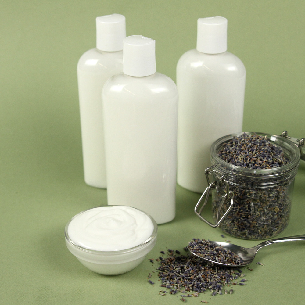 Fresh Face Aloe and Lavender Lotion