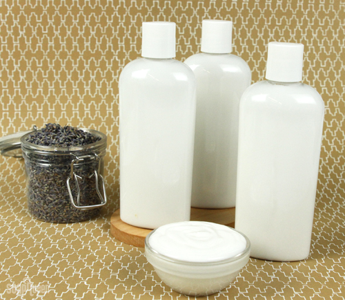 Fresh Face Oil-Free Lavender Lotion