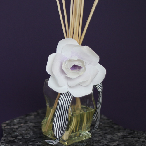 Winter Gardenia Room Diffuser Kit