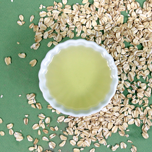 Oat Oil Cleanser for Dry Skin Kit