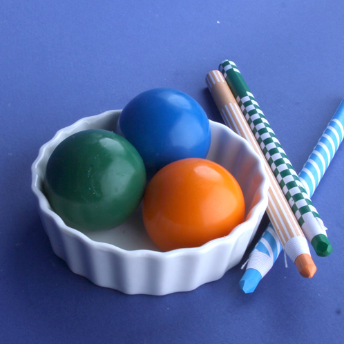 Super Soapy Melt & Pour Crayons Kit